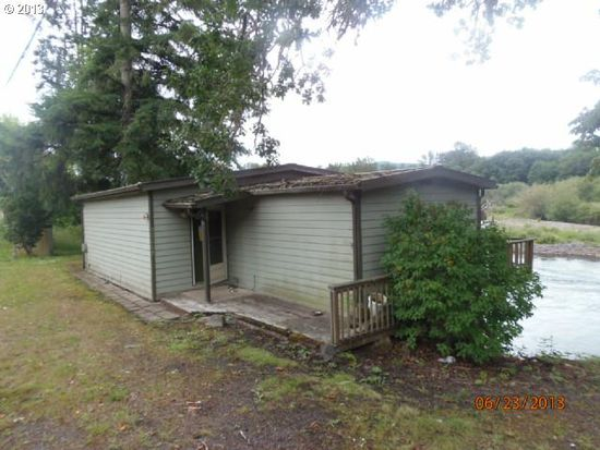 36668 Camp Creek Rd, Springfield, OR 97478