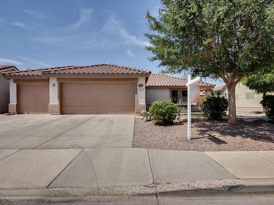 10626 E Ananea Ave, Mesa, AZ 85208