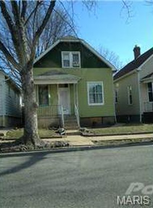 4231 Beethoven Ave, Saint Louis, MO 63116