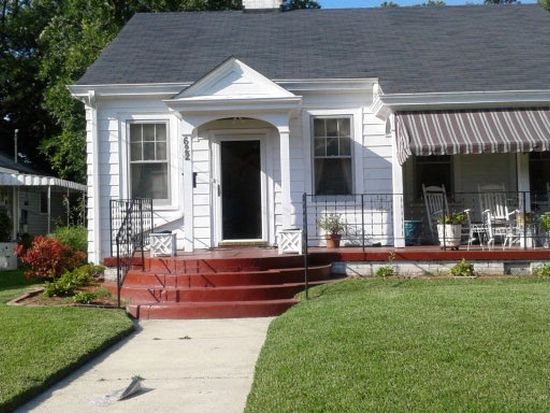 622 Western Ave, Rocky Mount, NC 27804