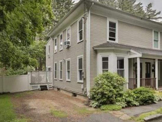 10 Magnolia St UNIT 10, Newburyport, MA 01950