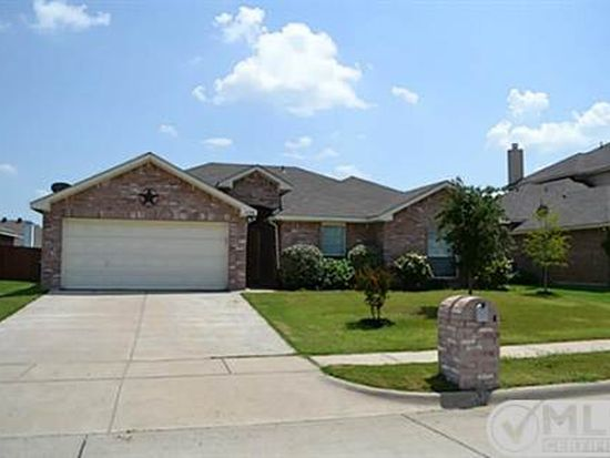 4700 Sailboat Dr, Mansfield, TX 76063