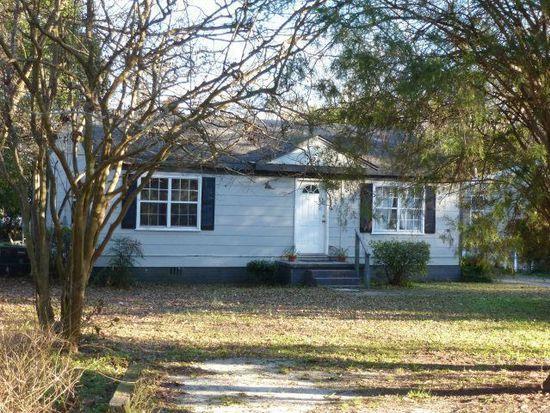 2512 Hammond Ave, Augusta, GA 30906