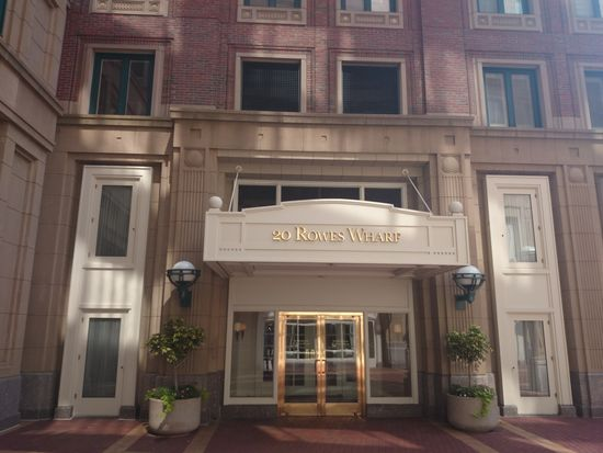 20 Rowes Wharf APT 702, Boston, MA 02110