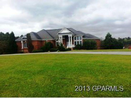 1230 Holly Springs Church Rd, Williamston, NC 27892