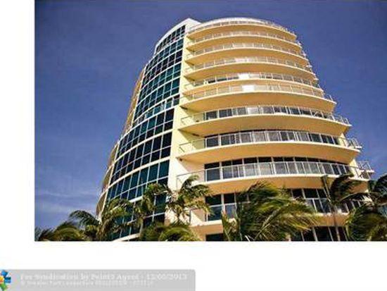 1200 Holiday Dr APT 502, Fort Lauderdale, FL 33316