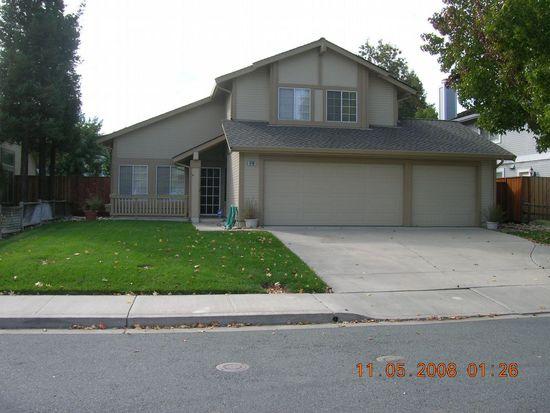 4746 Fawn Hill Way, Antioch, CA 94531