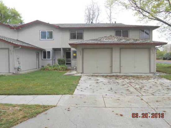 4906 Boxer Blvd, Concord, CA 94521