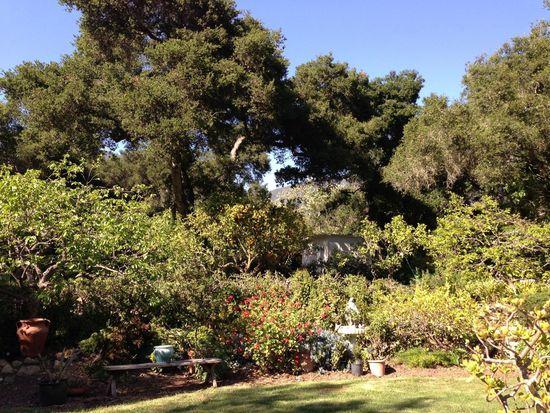 2134 E Valley Rd, Santa Barbara, CA 93108