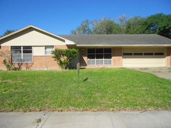 4609 Arlene Dr, Corpus Christi, TX 78411