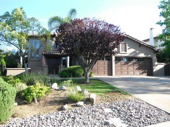17235 N Woodson Ct, Ramona, CA 92065