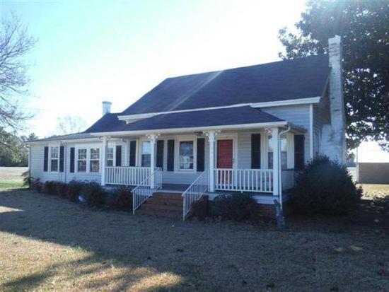 561 Cornwallis Rd, Teachey, NC 28464