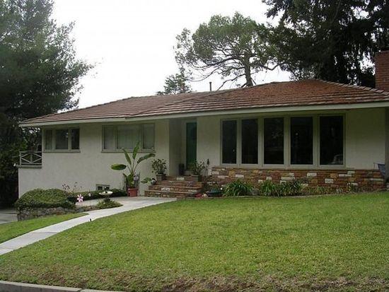 1050 Alta Pine Dr, Altadena, CA 91001