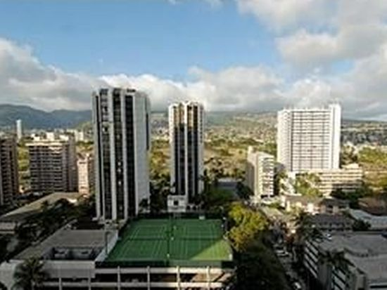 229 Paoakalani Ave # 2403, Honolulu, HI 96815