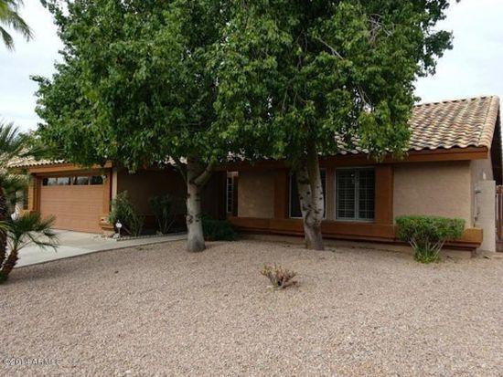 1727 N Arden, Mesa, AZ 85205