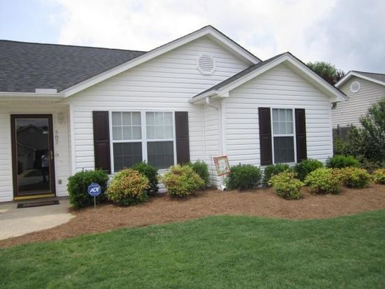 507 Pleasant Breezes Way, Spartanburg, SC 29307
