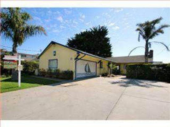 4770 Opal Cliff Dr, Santa Cruz, CA 95062