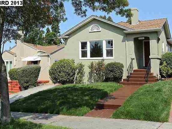 2863 Modesto Ave, Oakland, CA 94619