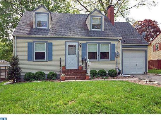618 Concord Cir, Ewing, NJ 08618