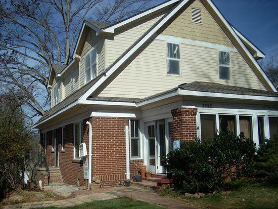 1742 Mclendon Ave NE, Atlanta, GA 30307