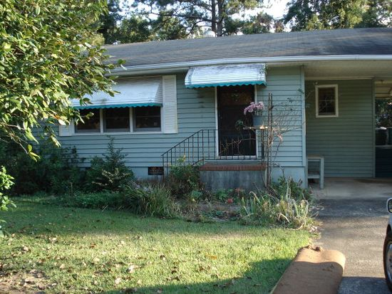 1008 54th St, Columbus, GA 31904