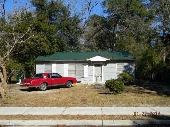 818 E Brookwood Pl, Valdosta, GA 31601