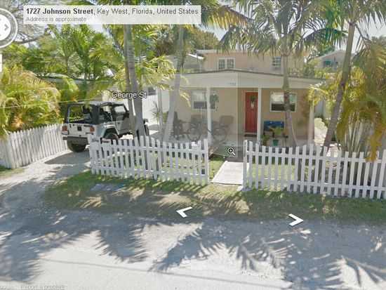 1732 Johnson St, Key West, FL 33040