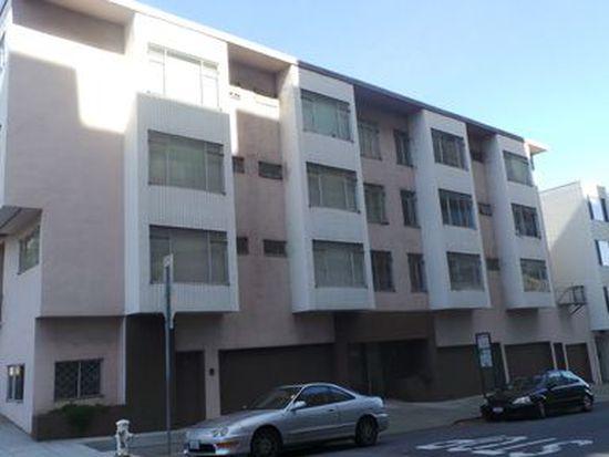 2250 Buchanan St APT 14, San Francisco, CA 94115