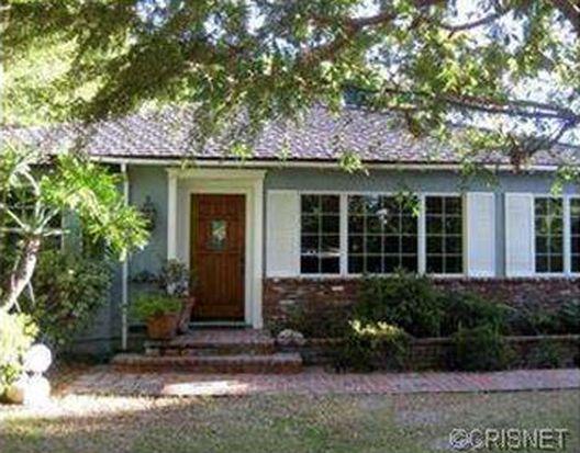13848 Valleyheart Dr, Sherman Oaks, CA 91423