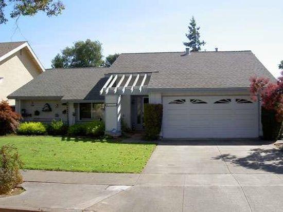 5061 Bengal Dr, San Jose, CA 95111