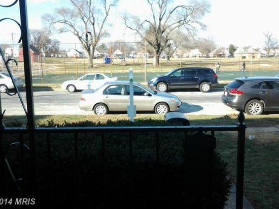 433 Oakwood Rd, Baltimore, MD 21222