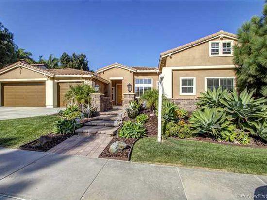 2244 Masters Rd, Carlsbad, CA 92008