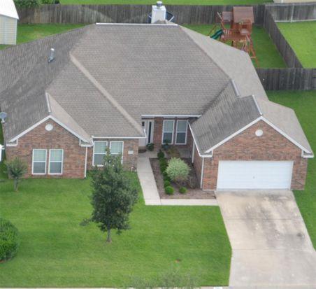 7860 Deerchase Dr, Beaumont, TX 77713