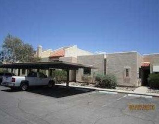 2456 N Ironwood Ridge Dr, Tucson, AZ 85745