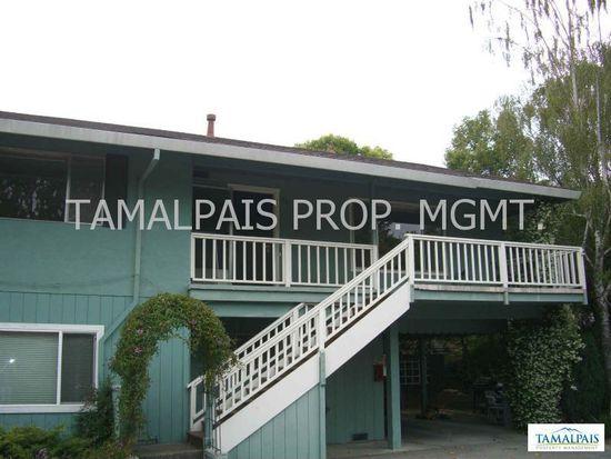241 Mcallister Ave, Kentfield, CA 94904