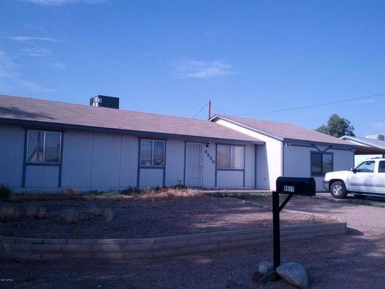 9820 E Billings St, Mesa, AZ 85207