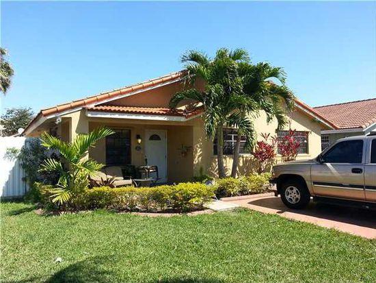 2437 SW 138th Ave, Miami, FL 33175