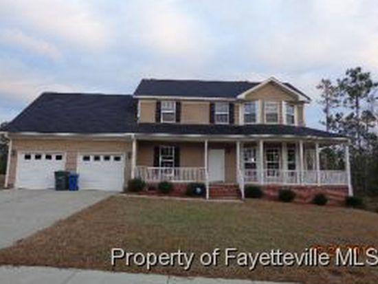 350 Edwinstowe Ave, Fayetteville, NC 28311