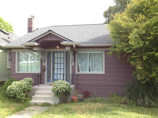 818 NE 80th St, Seattle, WA 98115