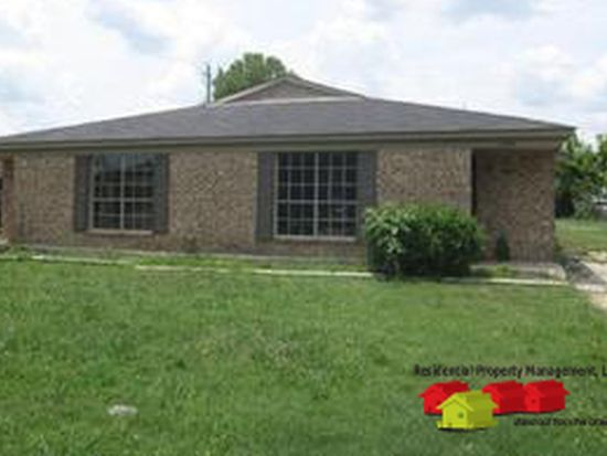 3789 Jasmine Dr, Memphis, TN 38115