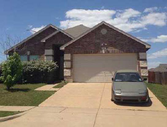 901 Moss Glen Trl, Arlington, TX 76002