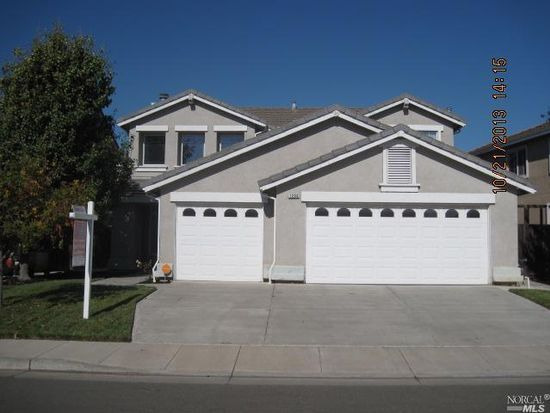 1250 Breckinridge Dr, Fairfield, CA 94533