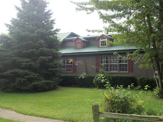 172 New London Ave, New London, OH 44851