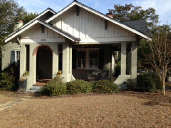 1338 Wingfield St, Augusta, GA 30904