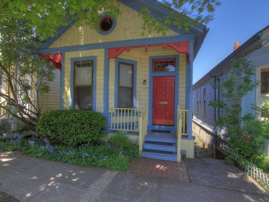 2555 NW Thurman St, Portland, OR 97210