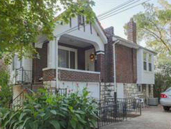 4915 Magnolia Ave, Saint Louis, MO 63139