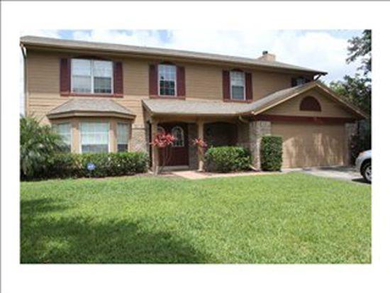 4521 Wheelhouse Ct, Orlando, FL 32812