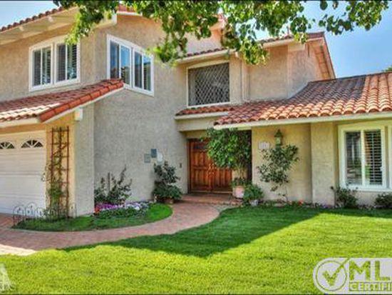 32082 Canterhill Pl, Westlake Village, CA 91361