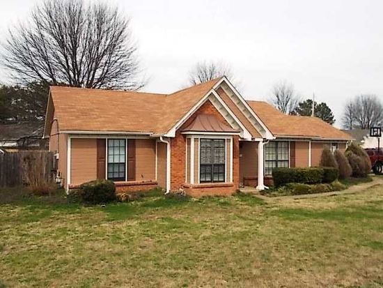7144 Reese Rd, Memphis, TN 38133