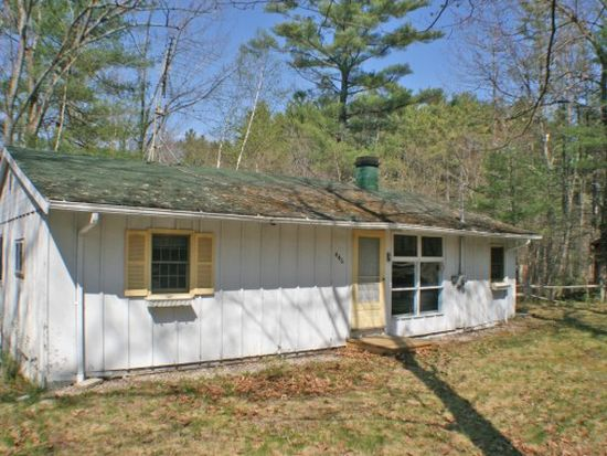 446 Governor Wentworth Hwy, Wolfeboro, NH 03894